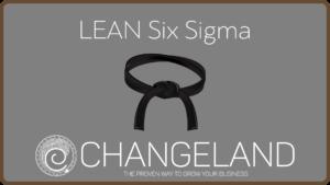 LMS Online: Lean Six Sigma Black Belt