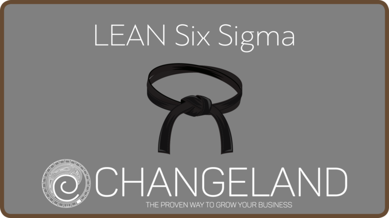 LMS Online: Lean Six Sigma Black Belt