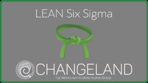 LMS Online: Lean Six Sigma Green Belt