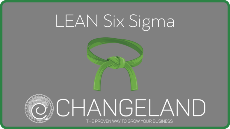 LMS Online: Lean Six Sigma Green Belt