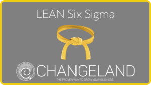 LMS Online: Lean Six Sigma Yellow Belt