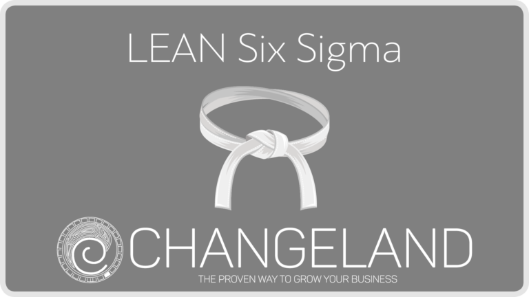LMS Online: Lean Six Sigma White Belt