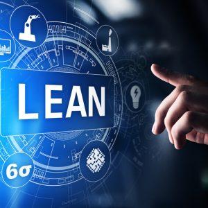 Lean System (5S & 7W)